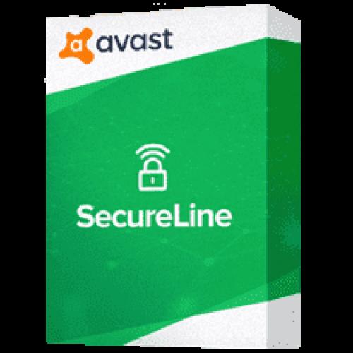 ключ активации avast secureline vpn